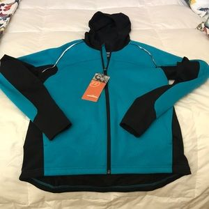 Novara Headwind Jacket